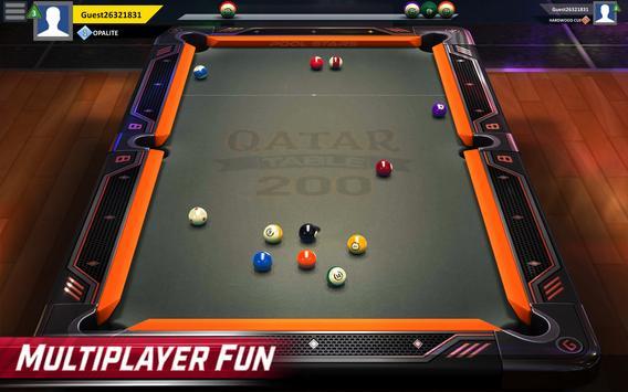 Pool Stars imagem de tela 3