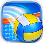 Volleyball Champions 3D - Online Sports Game APK