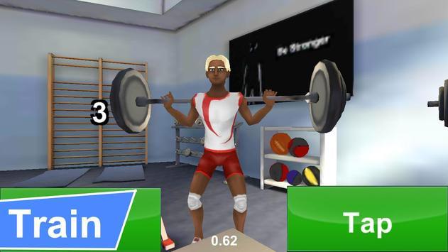 Volleyball screenshot 3