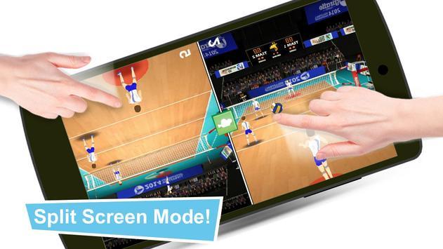 Volleyball screenshot 6