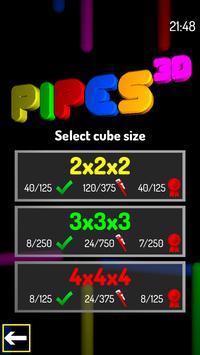 Pipes 3D screenshot 4