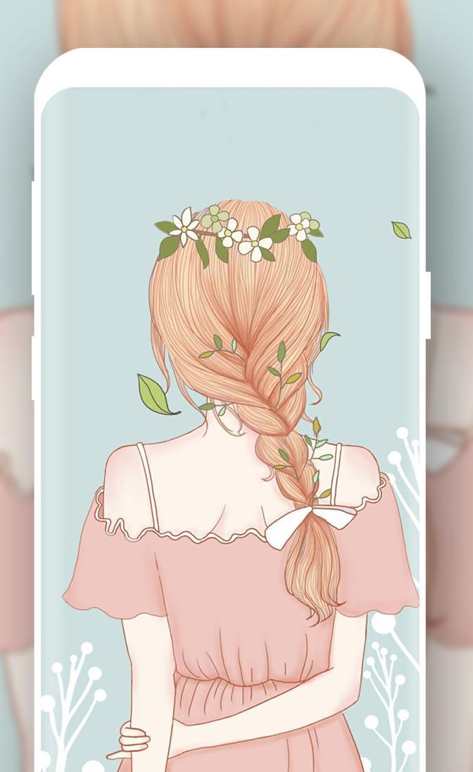 Girly Fonds D Ecran Filles Fonds D Ecran Hd Pour Android