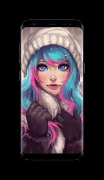 Just for Girls Girly Wallpapers screenshot 7