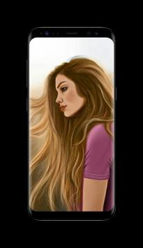 Just for Girls Girly Wallpapers screenshot 2