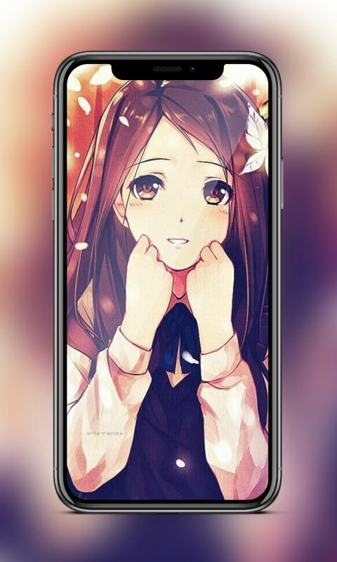 Girly Wallpapers Anime Wallpaper Hd For Android Apk