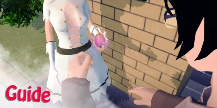 Guide For Sakura School Simulator Update screenshot 1