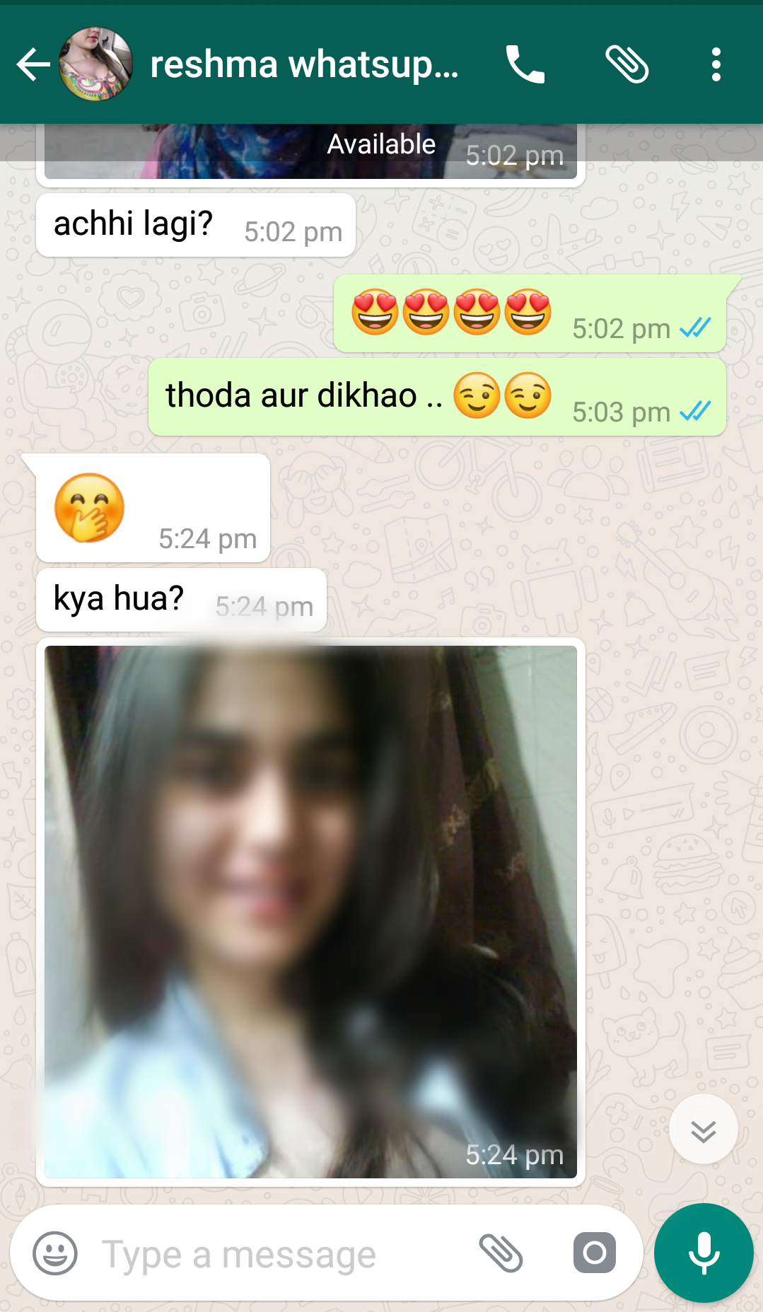 Girl online no whatsapp Whatsapp Numbers
