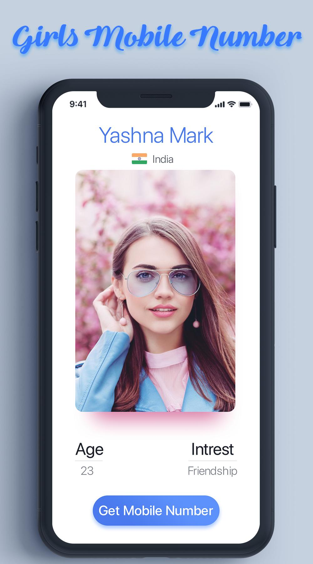 Girls Phone Number Search for Android - APK Download
