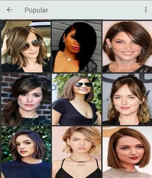 hairstyles 2019 female screenshot 4