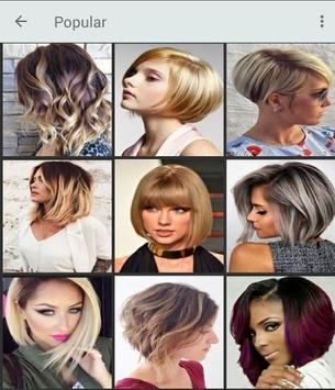 hairstyles 2019 female screenshot 5