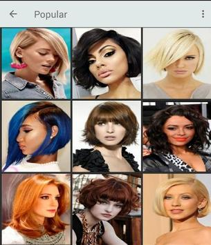 hairstyles 2019 female screenshot 6