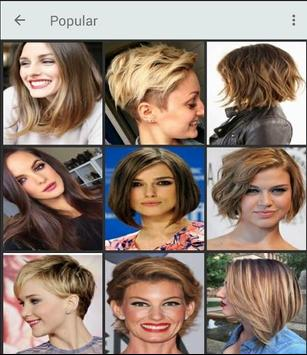 hairstyles 2019 female screenshot 7