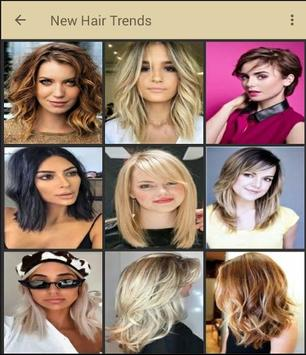 hairstyles 2019 female screenshot 1