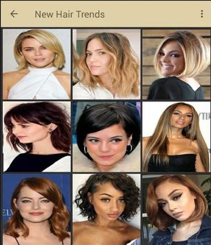hairstyles 2019 female screenshot 3