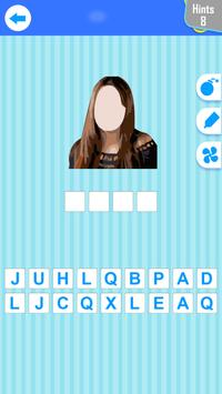 Quiz for Pretty Girls screenshot 3
