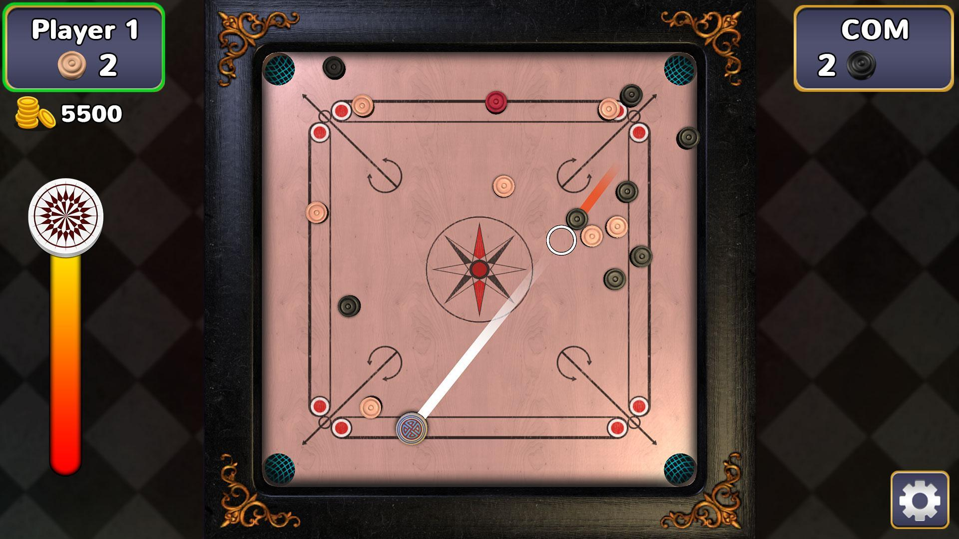 Carrom King For Android Apk Download