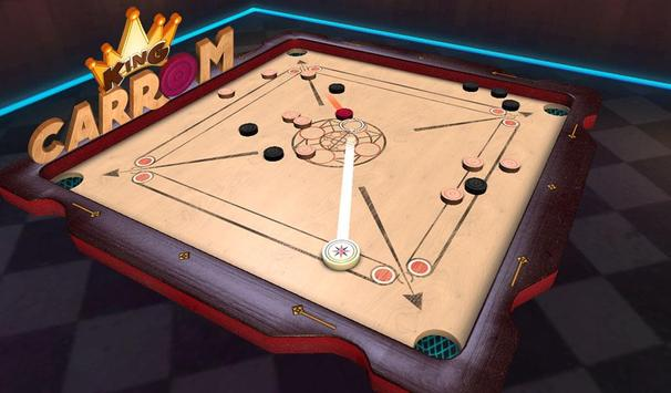 Carrom King™ स्क्रीनशॉट 16