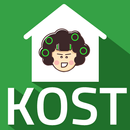 MAMIKOST, kost/room Finder App APK