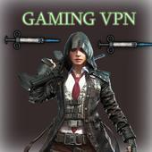 Gaming VPN icon