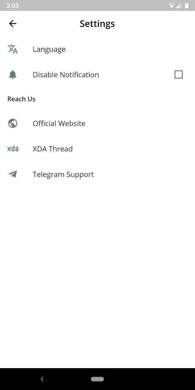 TwrpBuilder for Android - APK Download
