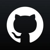 GitHub ikona