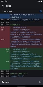 GitHub screenshot 3