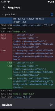 GitHub imagem de tela 3