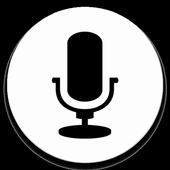 Audio Recorder icône