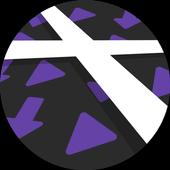 Xtra icono