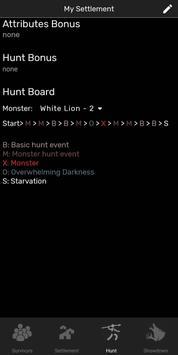Kingdom Death: Monster Companion screenshot 4