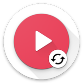 Media Converter-icoon