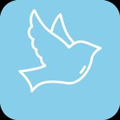 小羽 VPN  免费 轻量  老王 蚂蚁 蓝鲸 vpn 安全 无痕  翻墙  秒连 高速 稳定 icon