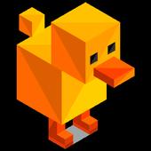 DuckStation ícone