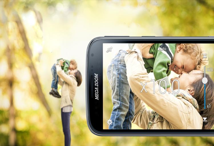 Super ZOOM HD Camera for Android - APK Download
