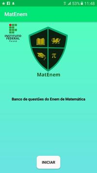 MatEnem poster