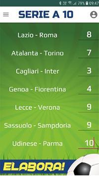 SerieA10 - Italian Serie A Predictions screenshot 1
