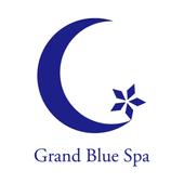 Grand Blue Spa公式アプリ icon