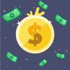 Gagnez de l'argent Gratuit avec Givvy! icône