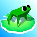 Frog Puzzle 🐸 Logic Puzzles & Brain Training