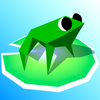 Frog Puzzle icon