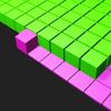 Color Fill 3D 아이콘