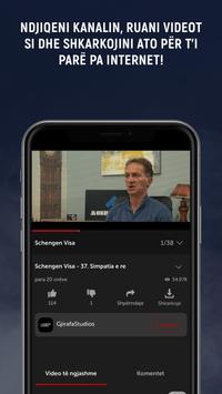 gjirafaVideo screenshot 2