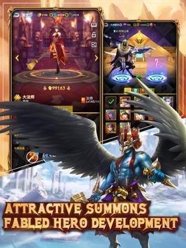 Idle Mythos screenshot 7
