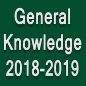 General Knowledge 2018-2019 icon
