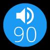 90s Music Radio Pro icon