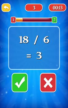 Smart Math Learning - Math Game for Kids(Free) screenshot 5