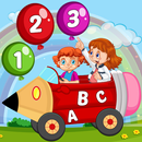 Preschool Learning - 27 Toddler Games for Free APK Android