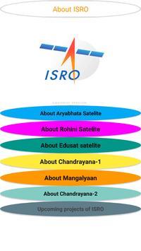 ISRO screenshot 1