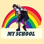 MY SCHOOL icon