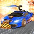 Fearless Car Crash : Death Car Racing Games